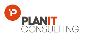 PlanIT Consulting GmbH Logo